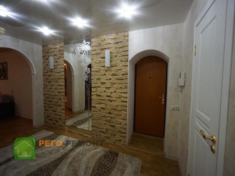 Косметический ремонт квартир в Москве - цены - Первый
