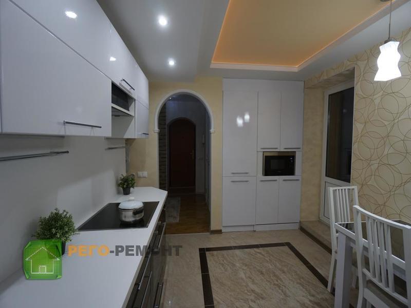 Ремонт квартир под ключ в Москве прайс лист, черновая